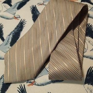 Perry Ellis Portfolio men's Necktie pre owned